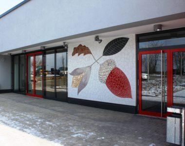 Mehrzweckhalle Lichtenwald