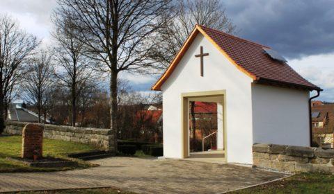 Kolumbarium Friedhof Gschwend