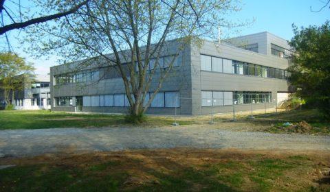 BSZ Ludwigsburg Fassadensanierung 2. BA
