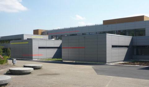 Berufsschulzentrum Ludwigsburg