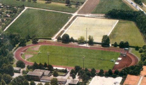 Sportanlagen Fellbach