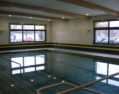 Lehrschwimmbecken Gingen an der Fils