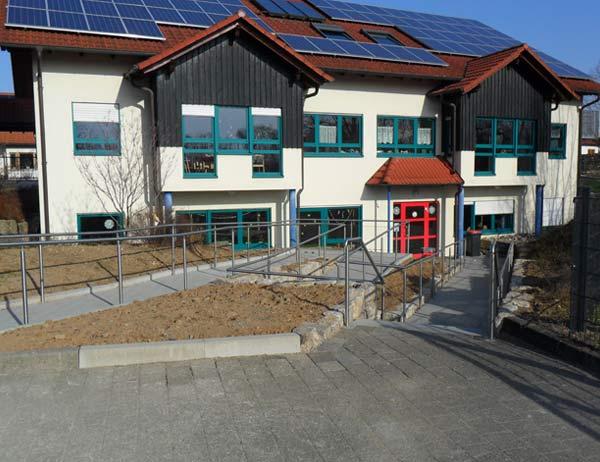Kindergarten Arche Noah Offenau