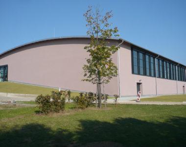 Sporthalle Köngen