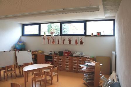 Kindergarten St. Anna Offenau