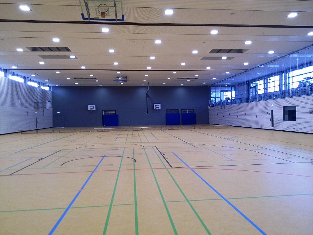 Wittumhalle Urbach