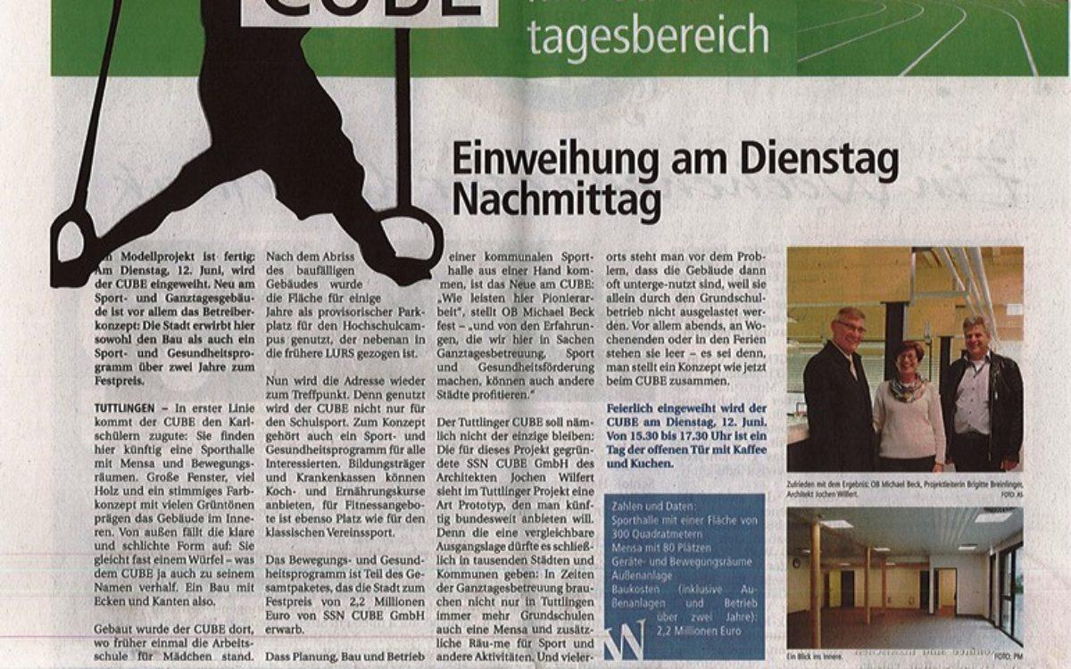 Quelle Unabhängiges Wochenblatt GmbH