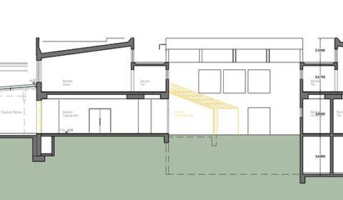 Kirchardt Sanierung Birkenbachschule
