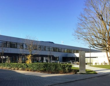 BSZ Bietigheim-Bissingen Fassadensanierung 2.BA