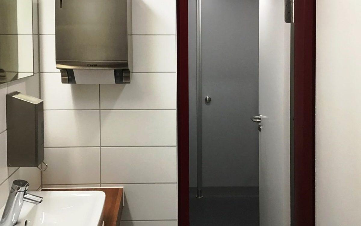 01-04-2020 Zugang WC's
