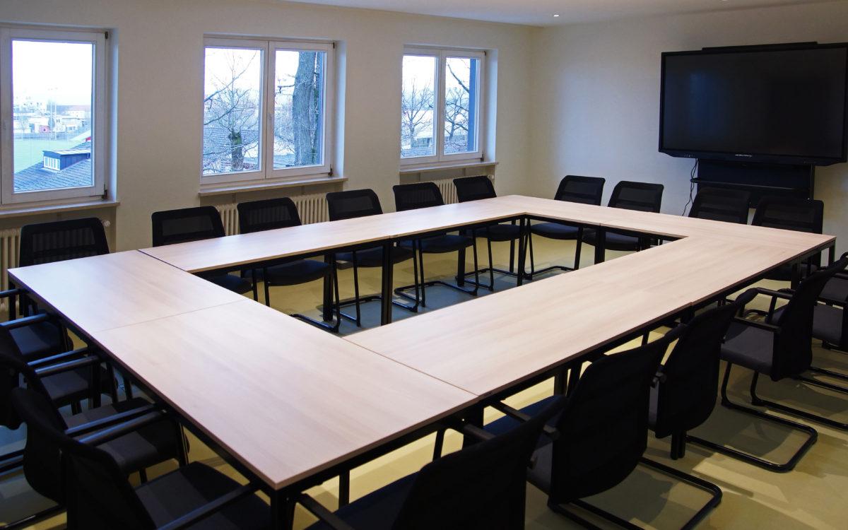 28-01-2020 Seminarraum Wald 4 im DG