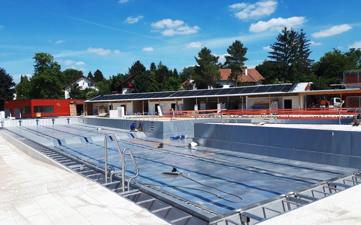 27-05-2020 Fertigstellung Schwimmbecken